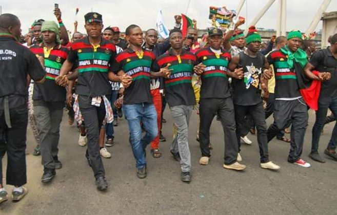 IPOB Not Our Enemy