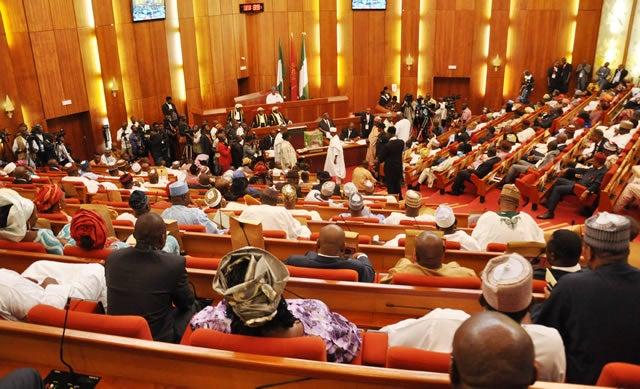 Senate gives Danladi Umar 2 weeks to defend himself