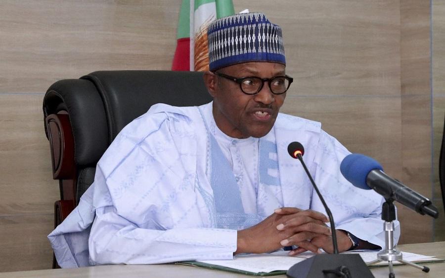 Buhari Hope To Work With Biden