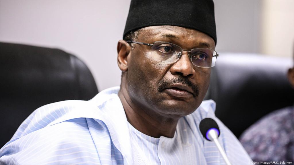 Fire At INEC Data Processing Centre Kano