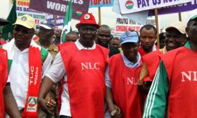 NLC Strike