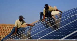Nigerian Solar System