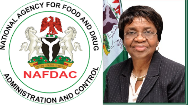 NAFDAC To Approve