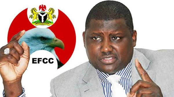 Why Maina escaped to Niger Republic-EFCC