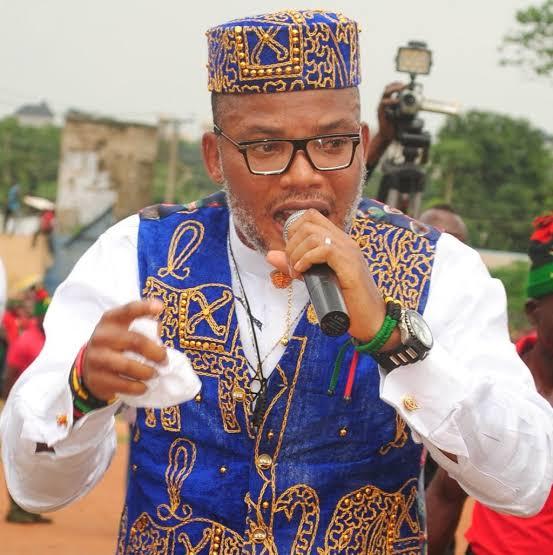 Kanu names 62 prominent Nigerians
