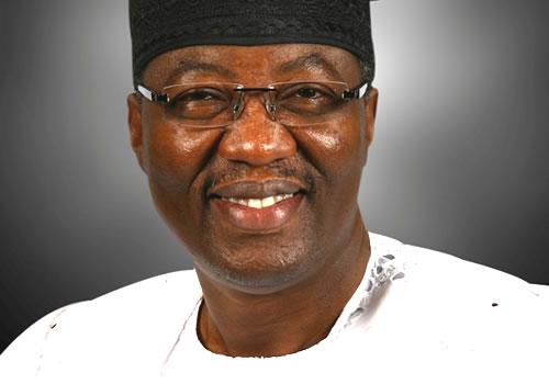 Gbenga Daniel Defects To APC