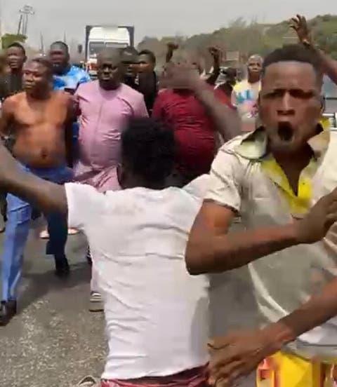We didn't attempt to arrest Sunday Igboho — DSS - Vanguard News