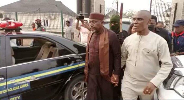 Gov Uzodinma Ordered My Arrest-Okorocha