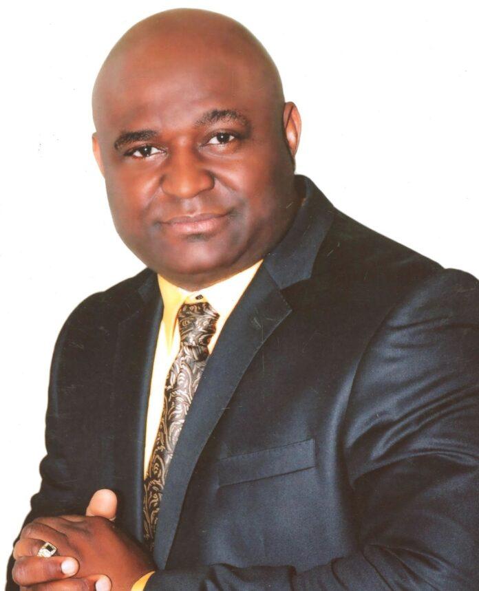 Pastor Essa Ogorry Is Dead