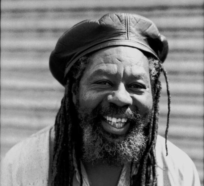 Reggae King U-ROY Dies At 78