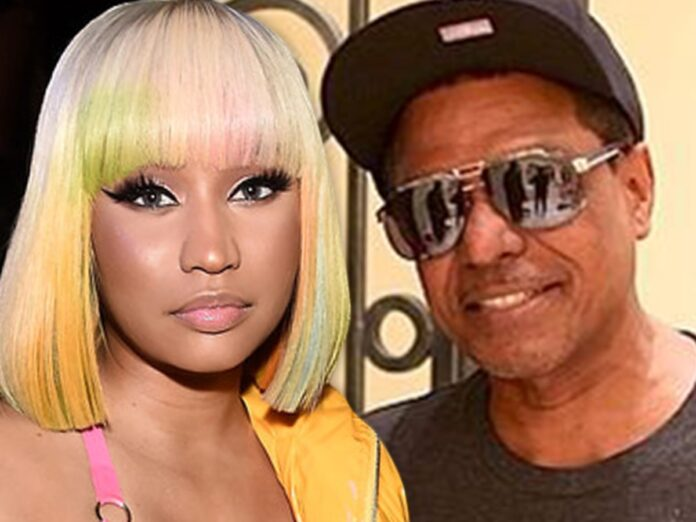 Driver Arrested For Hit & Run Death Of Nicki Minaj Father