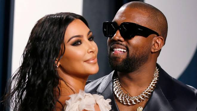 Kim Kardashian Files For Divorce From Kanye