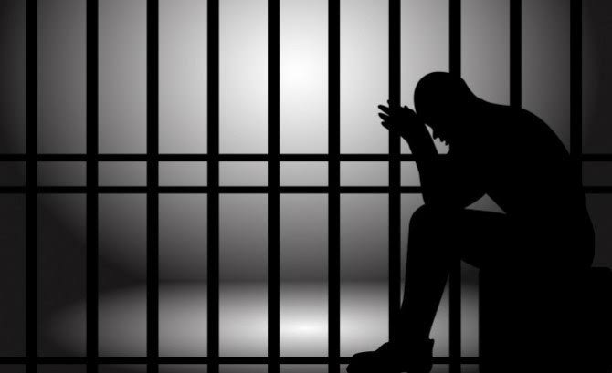 Prison Officer Convicted