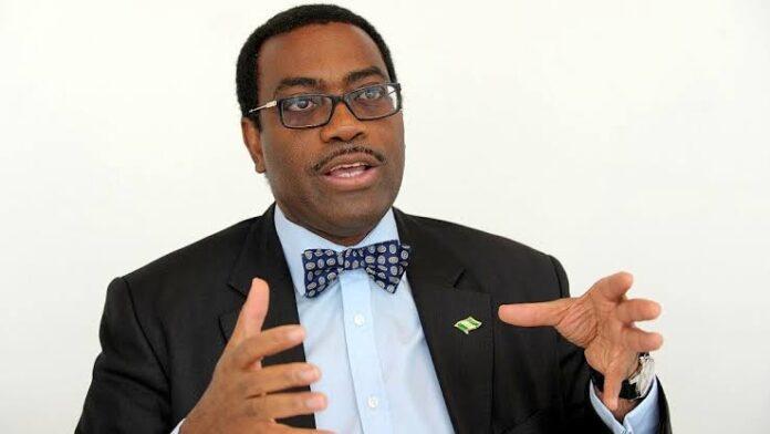 Adesina Nigeria Operating 'Fatherism' Govt