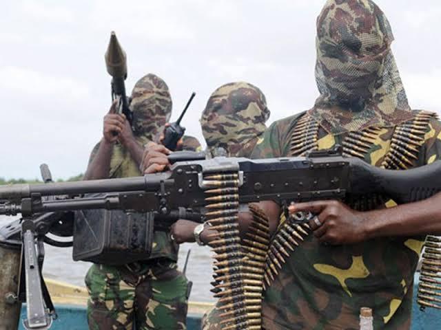 Niger Delta Militants To Attack Abuja, Lagos