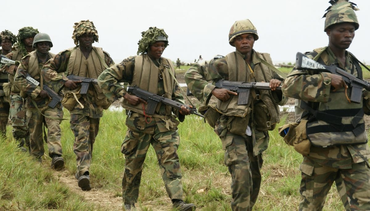 BREAKING: Nigerian military eliminate ISWAP leaders Amir Abu-Rabi, Mohamer  Likita - Daily Post Nigeria