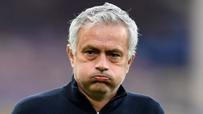 BREAKING: Jose Mourinho Sacked