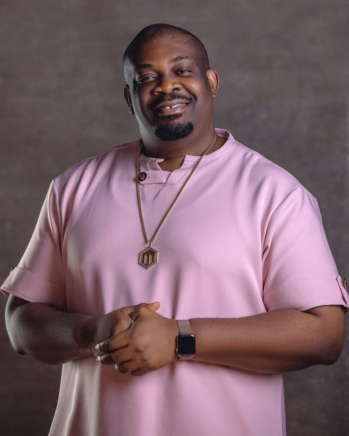 Why I'm Still Unmarried -Don Jazzy
