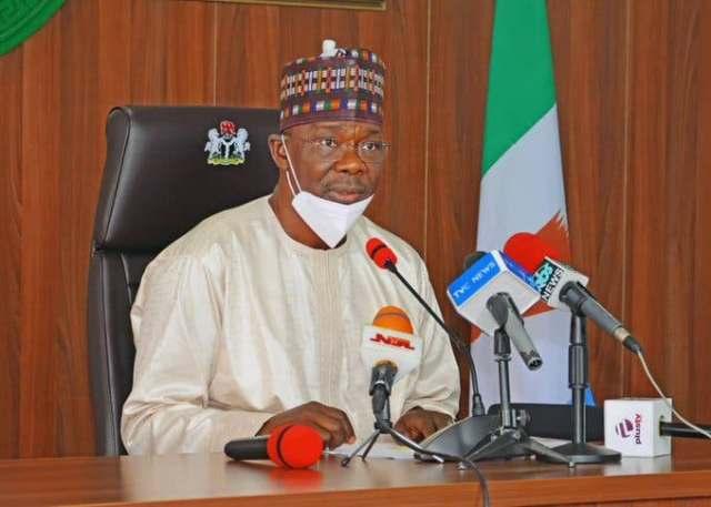 Gov. Sule cautions against reprisal