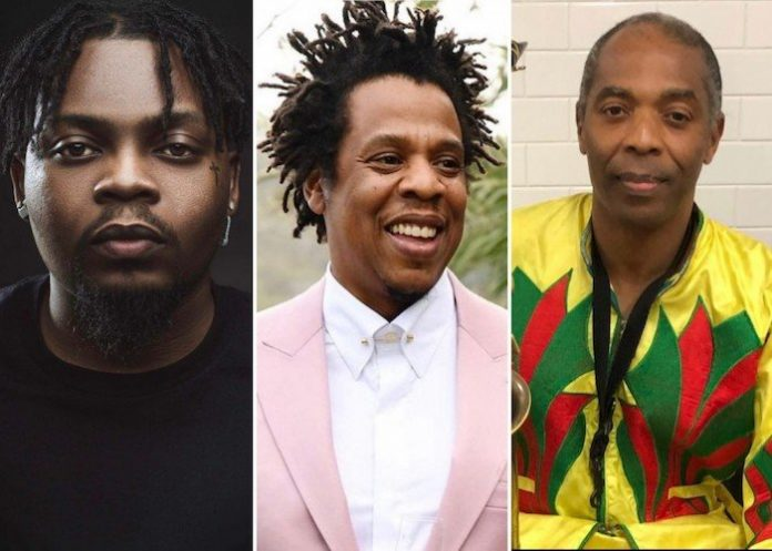 Nigerians React As Jay Z Album Features Olamide, Femi, Others