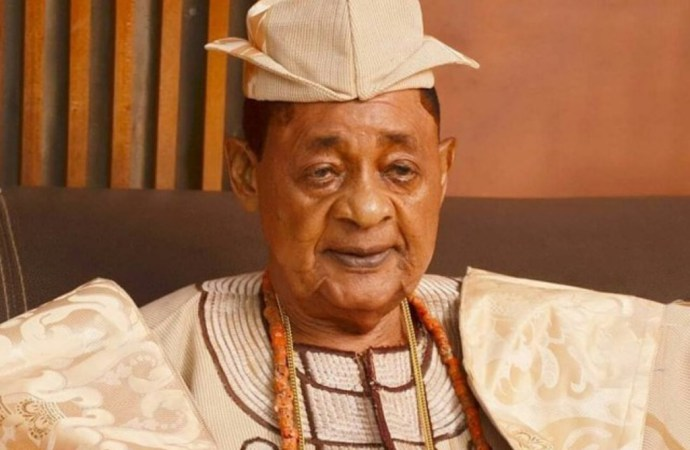 Alaafin and the Oyo empire