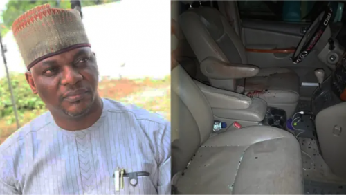 Kidnappers Demand N100 Million For Abducted LG Chairman, Kills Kogi Commissioner