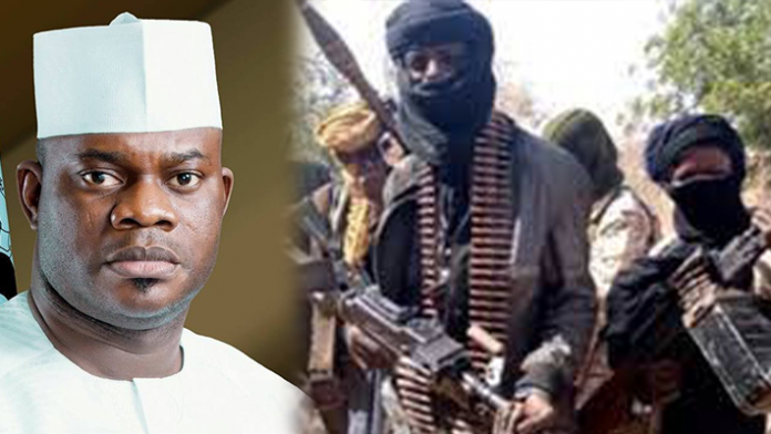 See Why Kogi Is The Most Peaceful State in Nigeria -Yahaya Bello