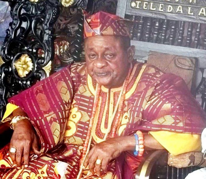 See What Alaafin, Gani Adams Demanded From Buhari